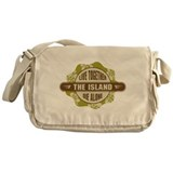 LOST - The Island Messenger Bag