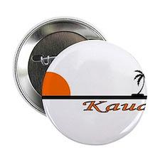 "Funny Kauai 2.25"" Button (100 pack)"