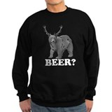 Beer Bear Jumper Sweater