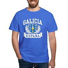 Galicia Espana T-Shirt