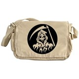 Bikers Messenger Bag