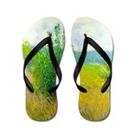 Clough Farm Flip Flops