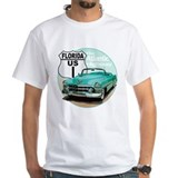The Florida US Route 1 Shirt