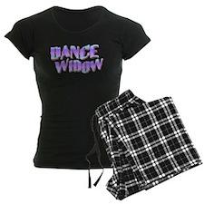 Dance Widow Pajamas