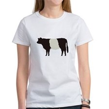 Women's Cow T-Shirt