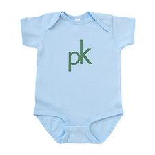 PK for Kids Infant Bodysuit