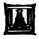 Faust #8 Throw Pillow