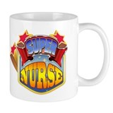 Super Nurse Mug