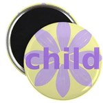Flower Child Magnet