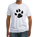 Husky Pride Fitted T-Shirt