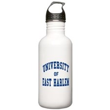 East harlem Water Bottle