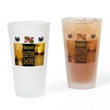 CHESAPEAKE BAY Drinking Glass