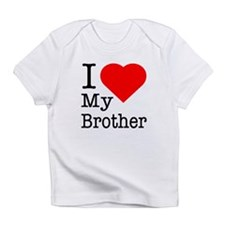 I Love My Brother Infant T-Shirt
