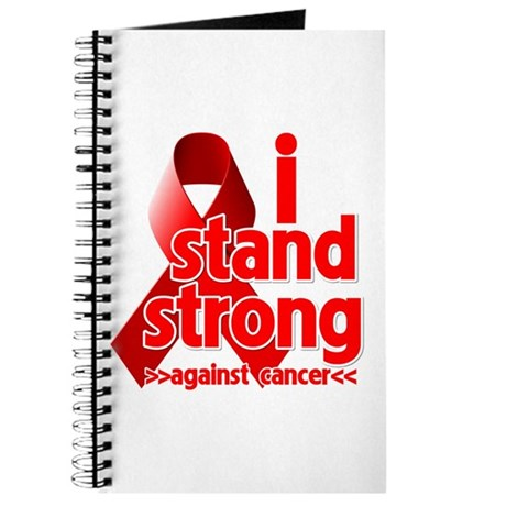Stand Strong Blood Cancer Journal