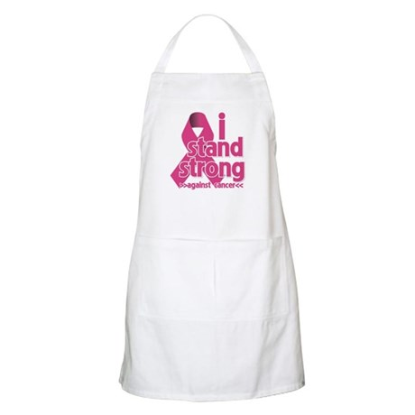 Stand Strong Breast Cancer Apron