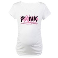 Breast Cancer Pink Support Shirt