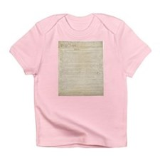 The Us Constitution Infant T-Shirt