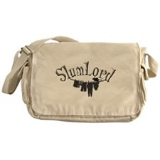 Slum Lord Messenger Bag
