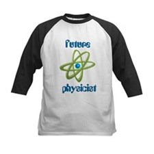Future Physicist Tee