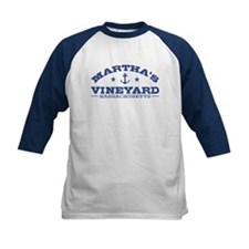 Martha's Vineyard Tee