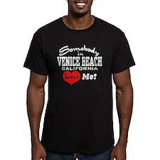 Venice Beach T
