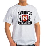 Hannover Germany T-Shirt