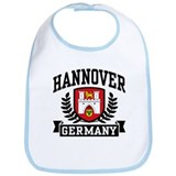 Hannover Germany Bib