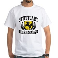 Stuttgart Germany Shirt