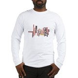 Usmlm Long Sleeve T-Shirt