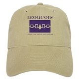 Iroquois Flag Hat
