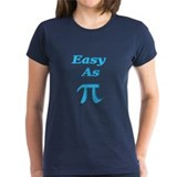 Easy As Pi Tee