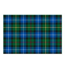 Tartan - Smith Postcards (Package of 8)
