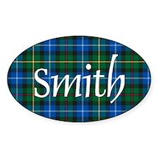 Tartan - Smith Decal