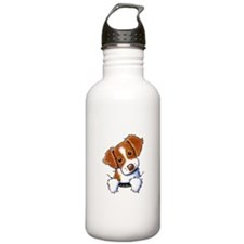 Pocket Brittany Water Bottle