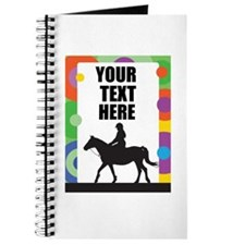 Horse Border Journal