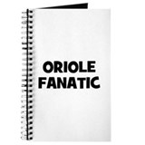 Oriole Fanatic Journal