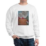 We Wish Ewe A Merry Christmas Sweatshirt