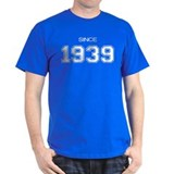 1939 birthday gift idea T-Shirt