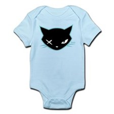 Cathead Miles Infant Bodysuit