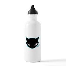 Cathead Miles Water Bottle