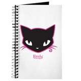 Cathead Mystery Journal