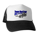 Hack'em Racing Trucker Cap