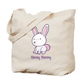 Honey Bunny Tote Bag