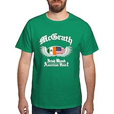 McGrath T-Shirt