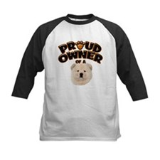 Proud Owner of a Chow Chow Tee