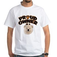 Proud Owner of a Chow Chow Shirt