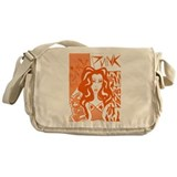 KosmiQPandora Messenger Bag