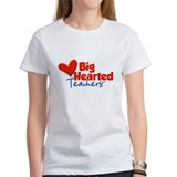 Lea Ann's Heart Walk Group sample ~Tee