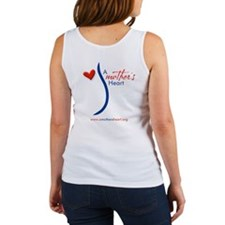 A mother's heart ~ Women's Tank Top