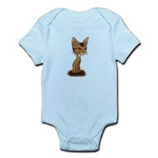 Cartoon Aby Infant Bodysuit